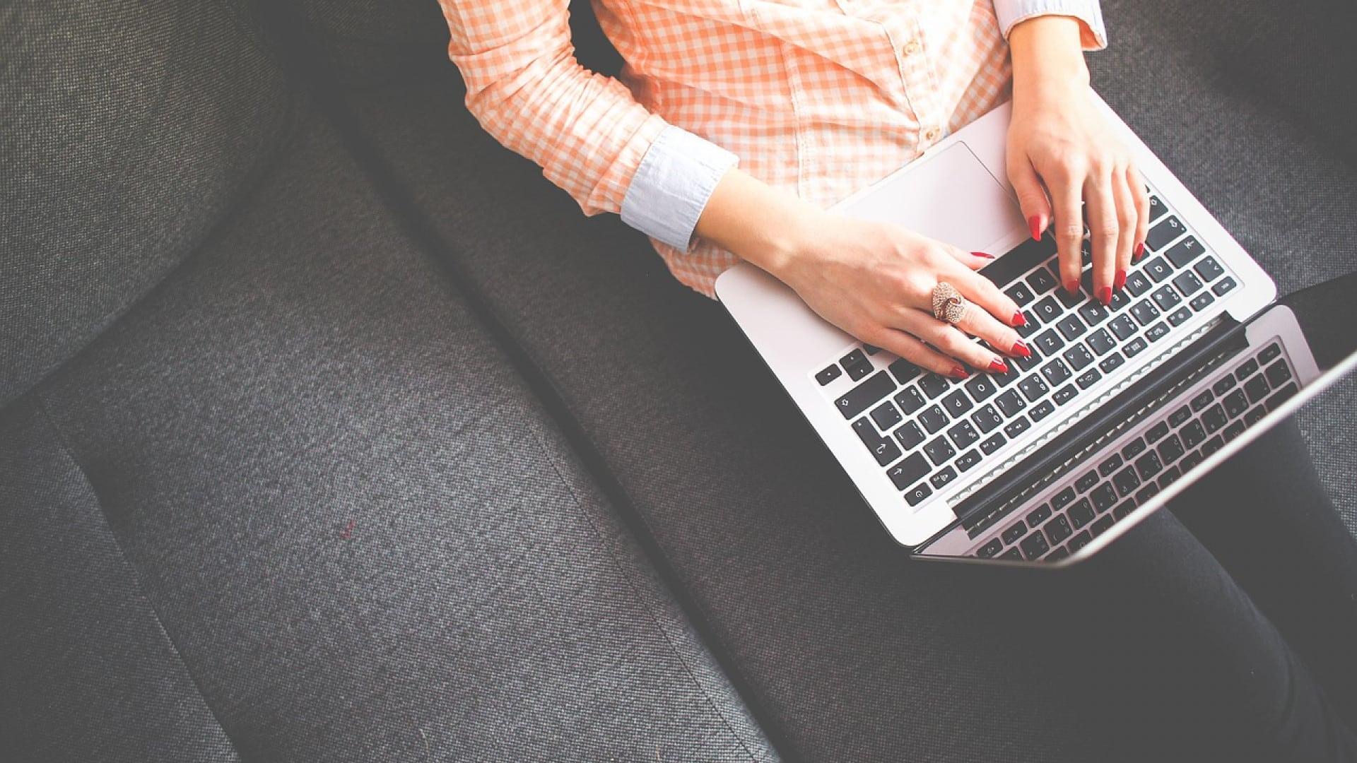 Pourquoi consulter un blog féminin ?