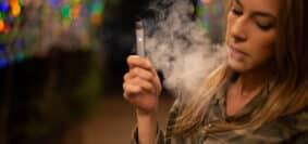 Pourquoi est-il mieux d'utiliser la cigarette électronique?